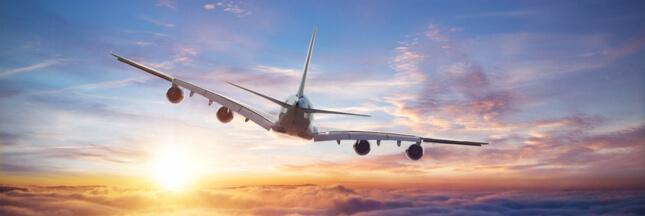 Aviation et covid19