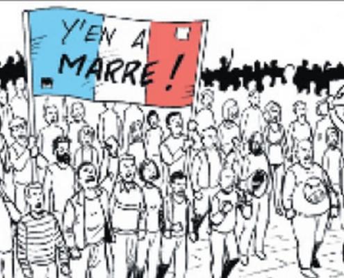 FRANCAIS RALEURS